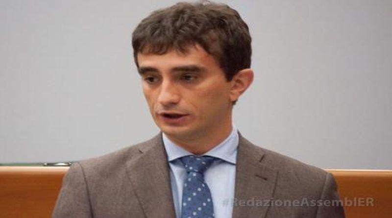 Galeazzo Bignami passa da Forz Italia di Silvio Berlusocni a Fratelli d'Italia di Giorgia Meloni