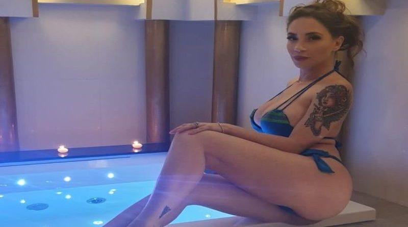 Week-end nudista tutto al femminile a Minerbio, arrivano Malena e le sue fan