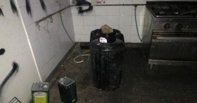 Xm24, Pessime condizioni igieniche e niente sicurezza