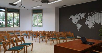 lmaLabor, nuovi spazi si coworking per studenti e prof