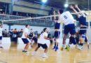 Pallavolo, Bologna batte Modena nella prima amichevole