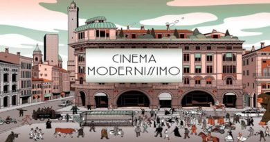 Cinema Modernissimo e sottopasso Rizzoli: 2,1 milioni per la riapertura