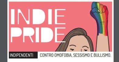 Indie Pride, omofobia e sessismo non ci saranno