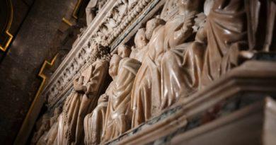 Michelangelo a Bologna, dall'arresto alle prime commissioni