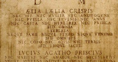 La pietra filosofale a Bologna