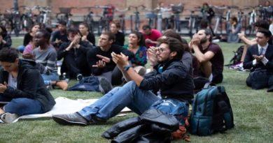 Studenti universitari, Lepore propone un nuovo consigliere che li rappresenti