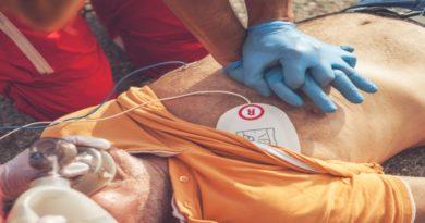 corso sotto le due torri sul primo soccorso in caso d'infarto