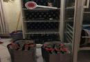 Scoperto un deposito abusivo di birre in via del Pratello