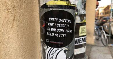 ottavo segreto di segreto di Bologna non ancora rivelato