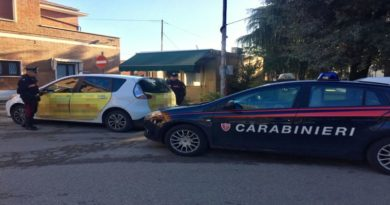 Coca negli slip e marijuana a casa, arrestato per spaccio un evaso dai domiciliari