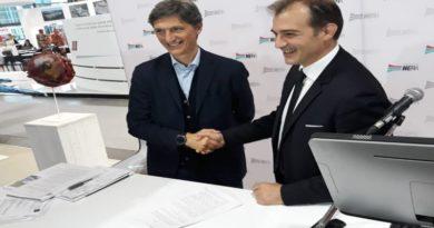 McDonald's ecosostenibile Firmato un accordo con Hera