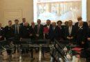 Portici patrimonio Unesco, passa al 2021