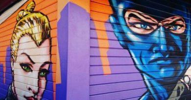Via i murales dal centro storico, mezzo milione per ripulire i muri