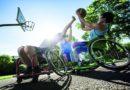Sport e disabilità, nasce un'app che informa