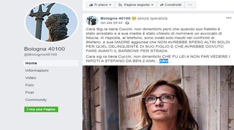 bologna 40100 tra fake news e immagini della città