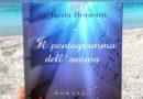"""""""Il pentagramma dell'anima"""", un romanzo ispirato alla storia di Giorgio Faletti"""