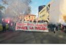 """Sgomberata l'aula universitaria occupata da """"Until the revolution"""""""