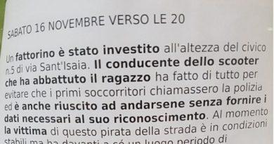 investitore ignoto Sant'Isaia