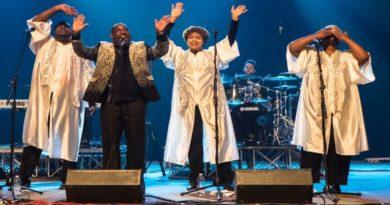 Il gospel di Harlem al Teatro Celebrazioni