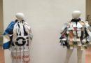 """""""Plastic Fashion remix"""", in passerella abiti fatti in plastica"""